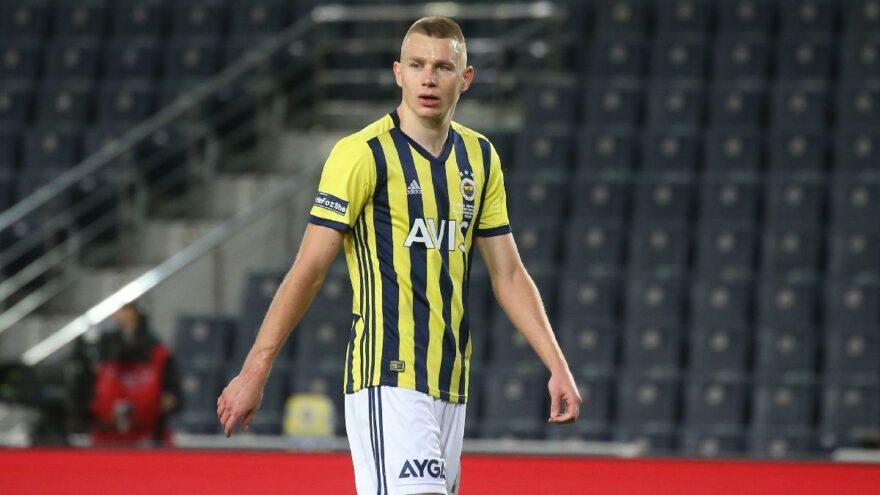 Fenerbahçe Atletico Madrid Transferi Gerçekleşebilir. Szalai | Spor Haberleri
