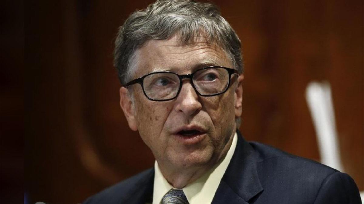 Bill Gates'ten Elon Musk'a taş: Mars'a para harcayacağına dünyada krizler var