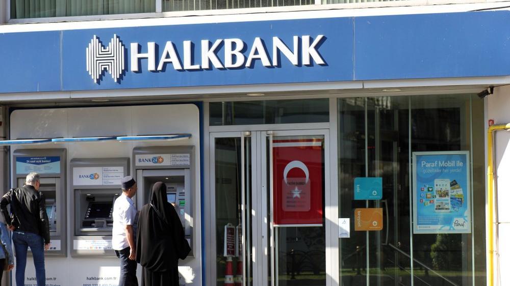 Halkbank davasında ABD mahkemesinden kritik karar