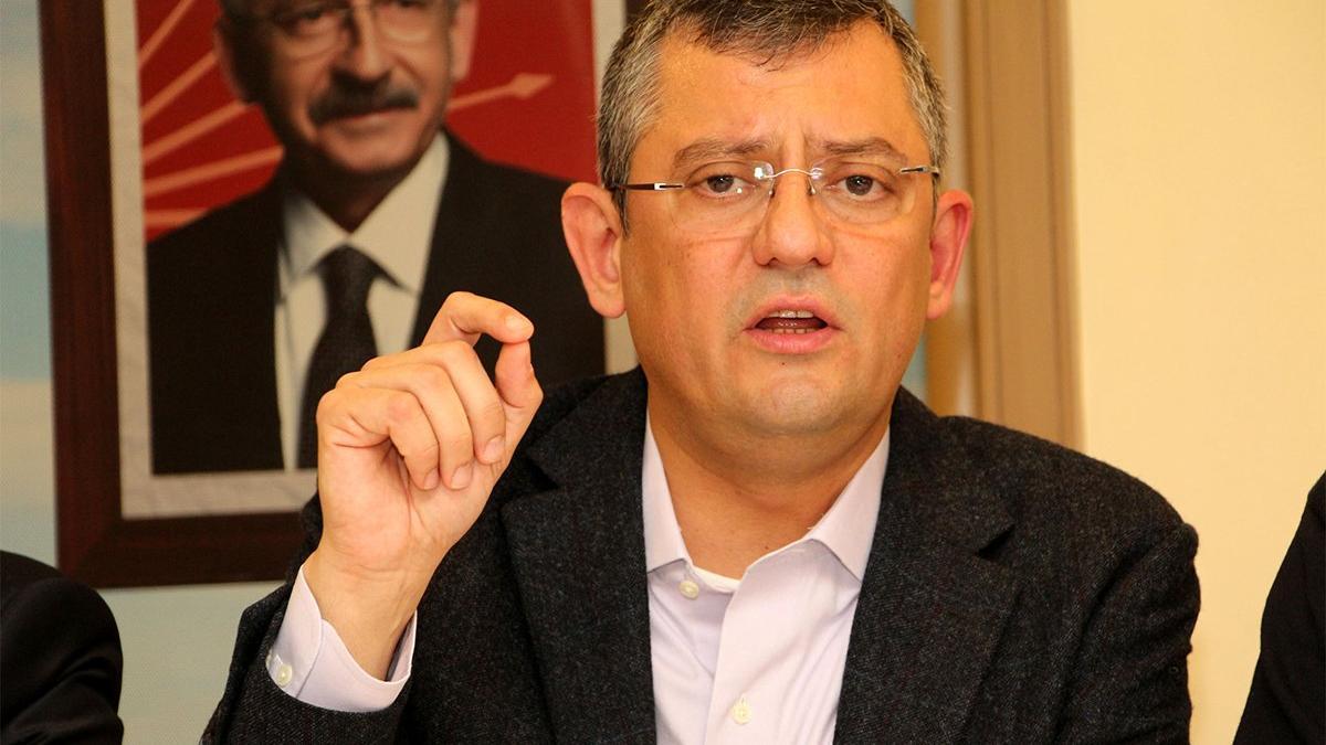 CHP, Meclis tarihinin en kısa basın toplantısıyla Erdoğan'a yanıt verdi