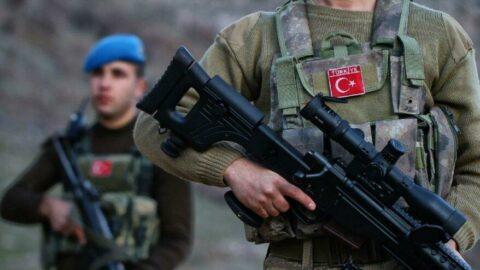 Jandarma Genel Komutanlığına ve Sahil Güvenlik Komutanlığına Muvazzaf/Sözleşmeli Subay alınacak