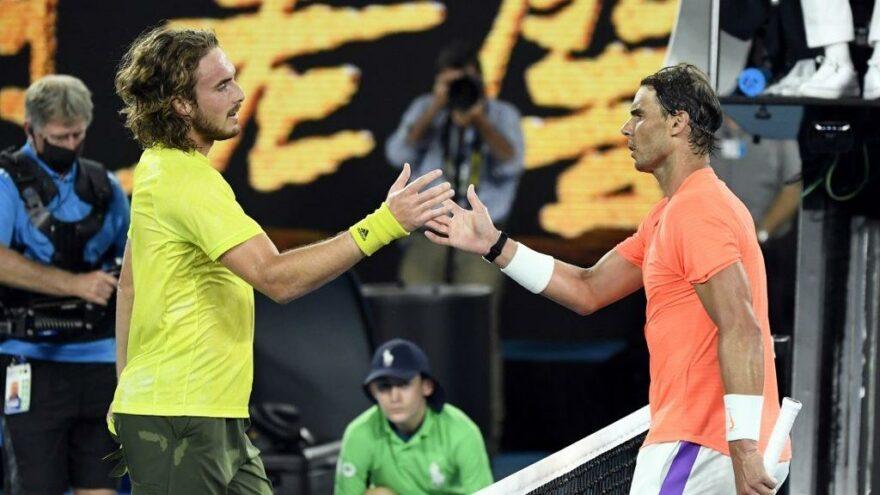 Rafael Nadal kariyerinde 3. kez bu üzüntüyü yaşadı!