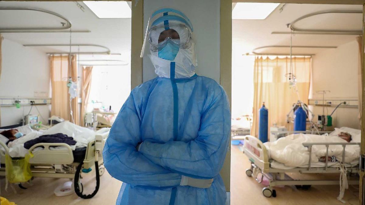 Slovakya AB'den sağlık personeli istedi