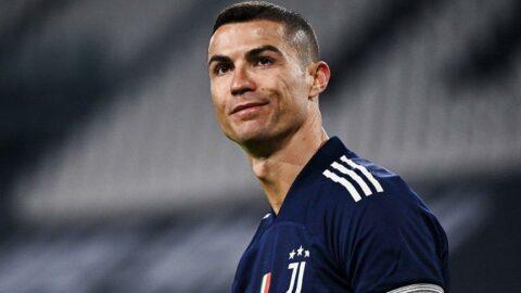 Takip rekoru Ronaldo'da