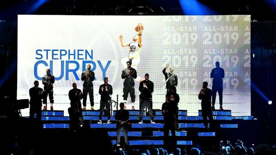NBA'de bir ilk yaşanacak! All-Star organizasyonu…