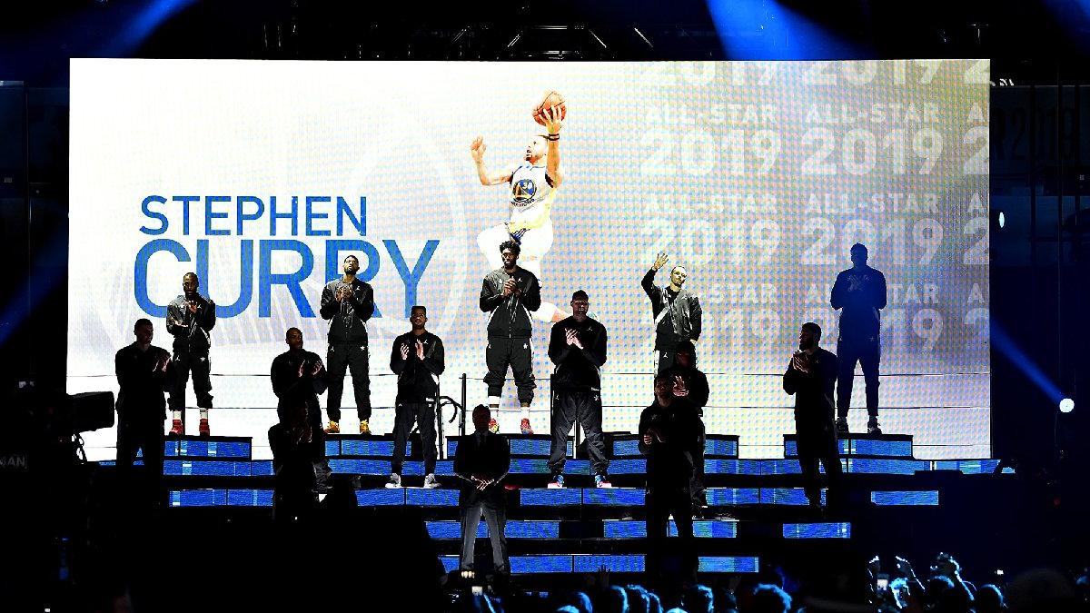 NBA'de bir ilk yaşanacak! All-Star organizasyonu...
