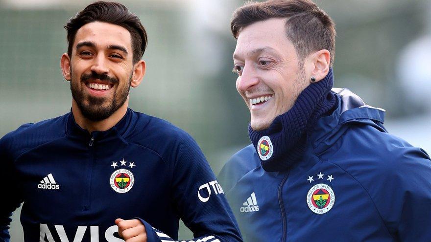 Ocak ayına Fenerbahçe ve Mesut Özil damgası!