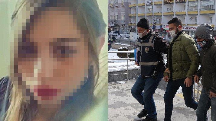 Kayıp kız çocuğu 43 gün sonra bulundu; 8 gözaltı