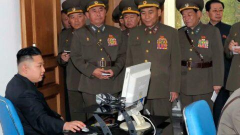 Kuzey Koreli hackerlardan 1.3 milyarlık soygun girişimi