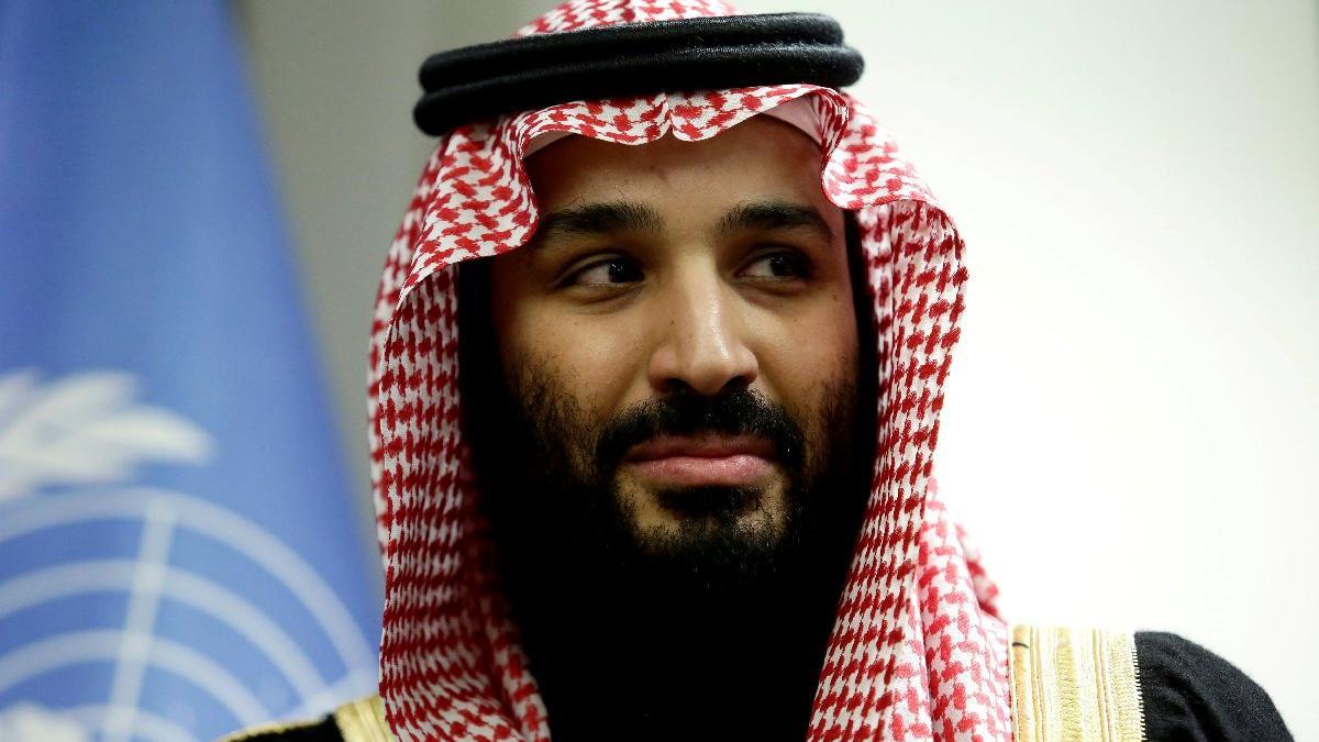 Biden, Prens Selman'ın ipini çekti: Taht sırasındaki yeri de tehlikede