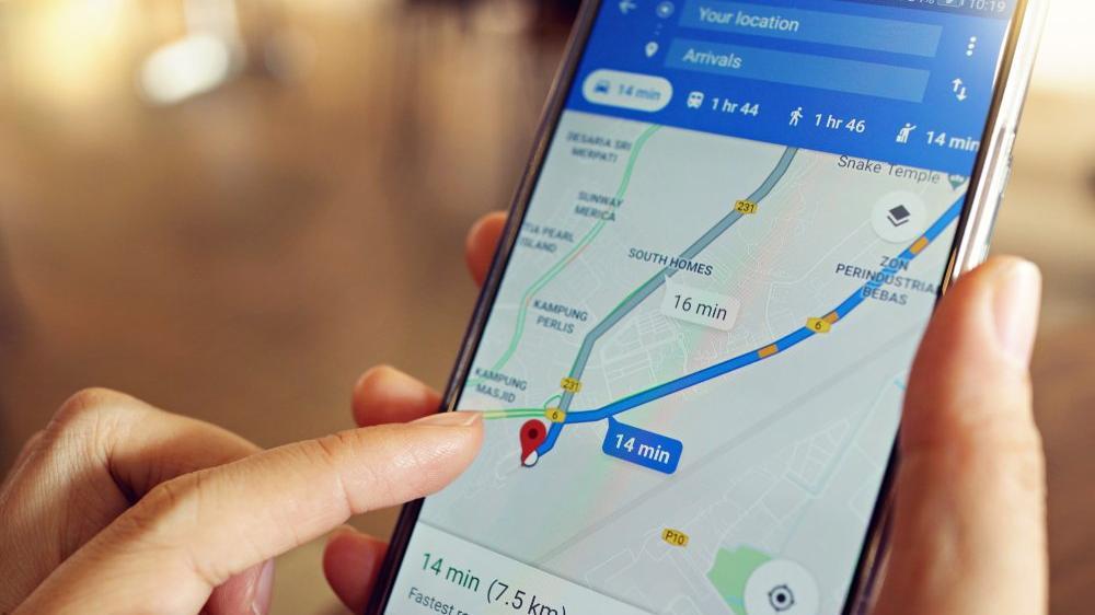 Google Maps'ten hayatı kolaylaştıracak ödeme sistemi