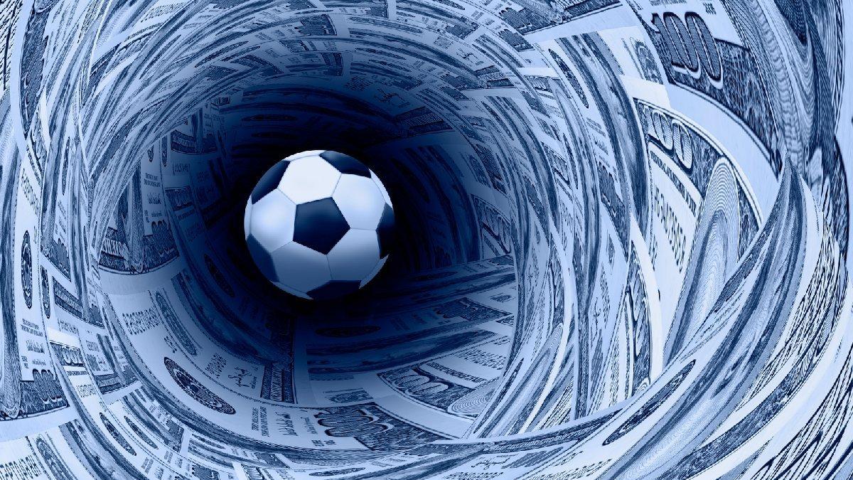 Futbolda transfer dönemine corona damgası: Yüzde 35...