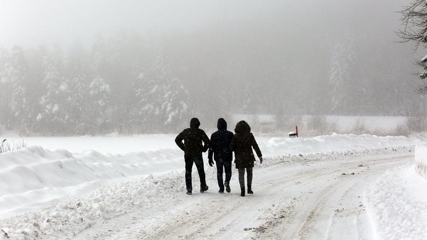 Kar bugün de etkili olacak... Birçok şehre uyarı!