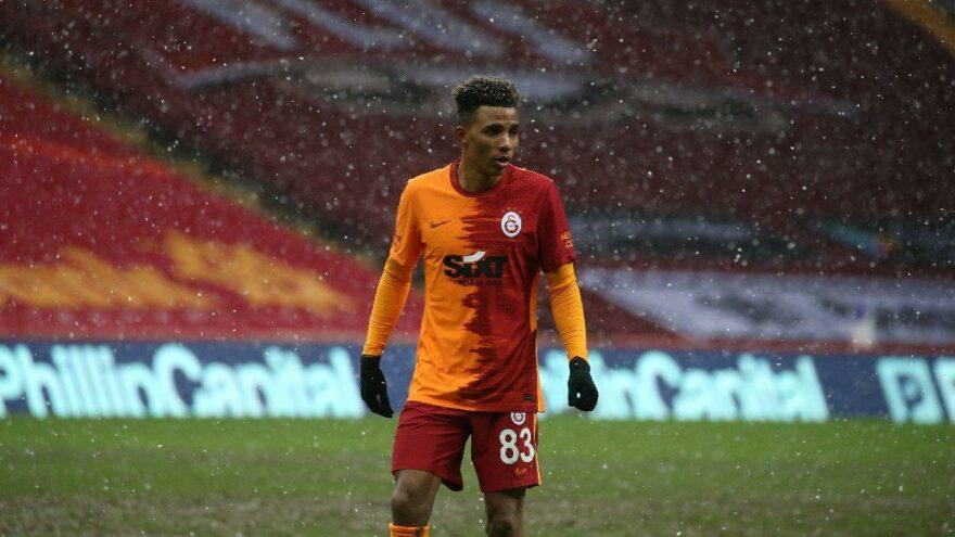 Gedson Fernandes Galatasaray Transferi Gerçekleştirilecek | Futbol Haberleri