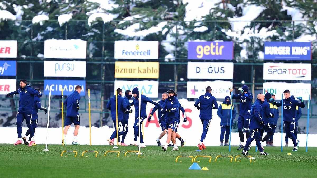Fenerbahçe'nin gözü Avrupa Şampiyonası'nda! Gidecekler belli oldu...