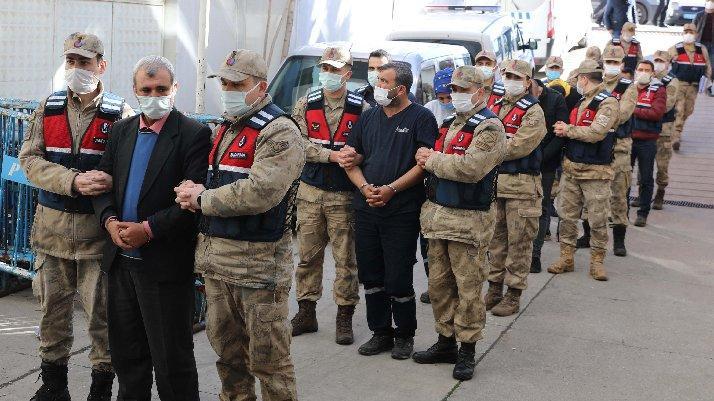 Gaziantep'teki sır gibi ölümü JASAT ekipleri çözdü
