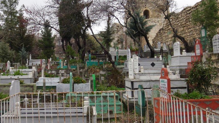 Celaleddin Harzemşah'ın mezarı da Silvan'daymış