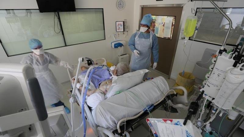 Fransa'da hastanelere siber saldırı paniği