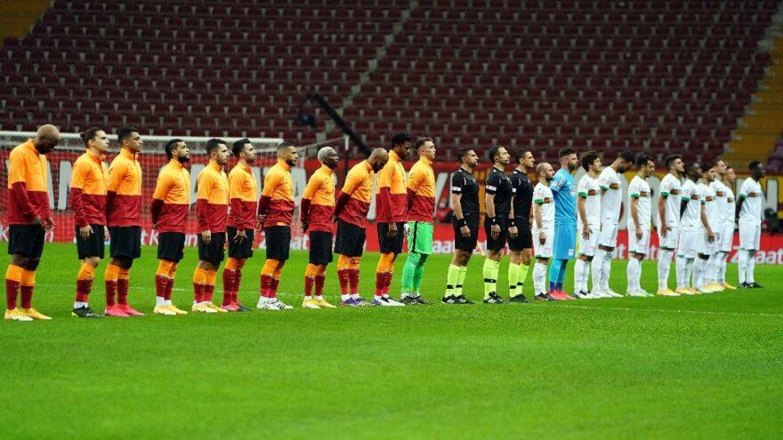 Galatasaray'ın kritik Alanyaspor sınavı! Arda Turan dönüyor…
