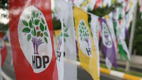 HDP'li 9 vekil hakkında 'Kobani' fezlekesi