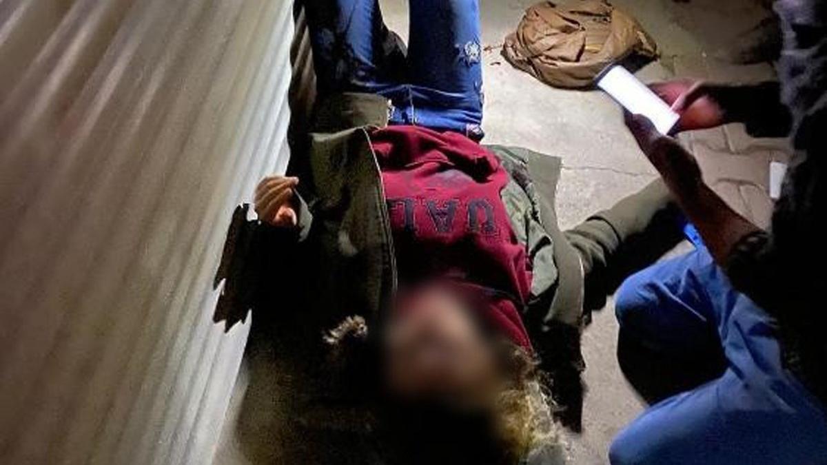Bir kadın daha sokak ortasında katledildi
