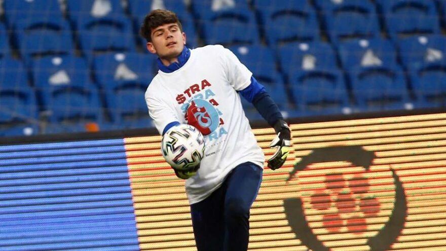 Kağan Moradaoğlu, Trabzonspor tarihine geçti