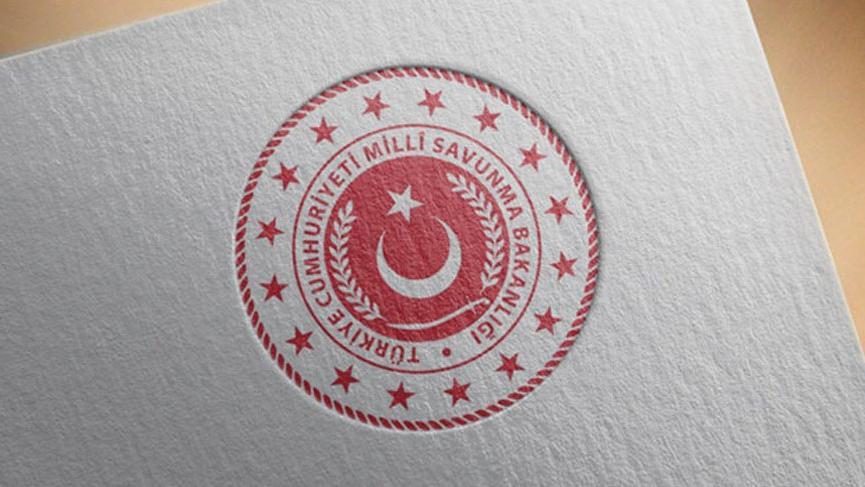 MSB: Türkiye-Yunanistan askeri heyetleri toplantısının 10'uncusu yapıldı
