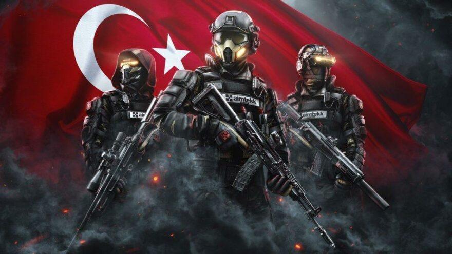 Dünyaca ünlü FPS oyunu Warface Türkiye'ye geliyor! – Sözcü Gazetesi