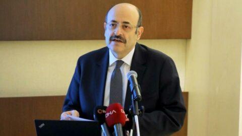YÖK Başkanı Yekta Saraç'ın babası hayatını kaybetti