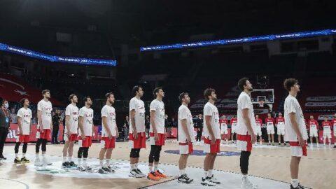 Avrupa Şampiyonası için 13 sayılık fark yetecek
