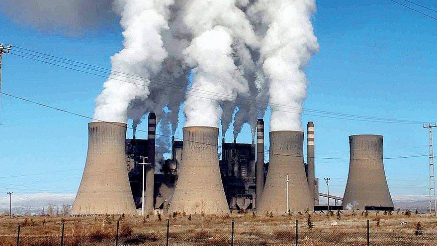 Milyonlarca insan kirli havadan ölüyor