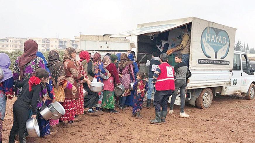 Suriye krizinin 10 yıllık faturası