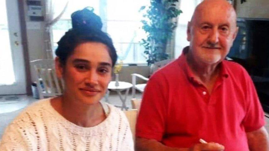 'Eşi evden attı, perişan halde' denmişti… Meltem Miraloğlu ortaya çıktı
