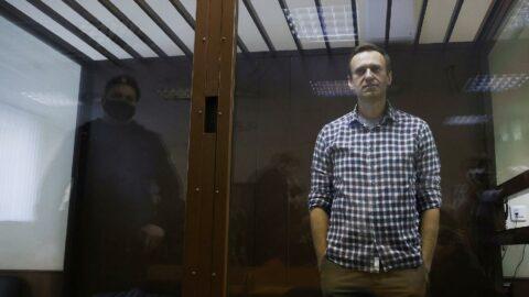 Navalni'nin hapis cezası itirazına ret kararı
