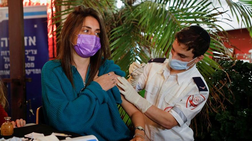 Pfizer ve BioNTech'in corona aşısı yüzde 95.8 koruyor