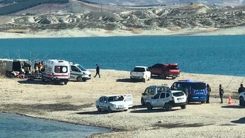 Şanlıurfa'da minibüste 3 ceset bulundu