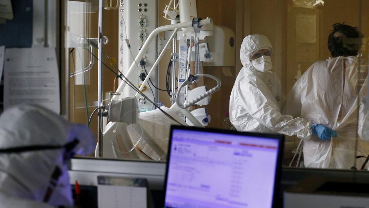 Son dakika... Sağlık Bakanlığı güncel corona virüsü verilerini açıkladı! İşte 21 Şubat tablosu