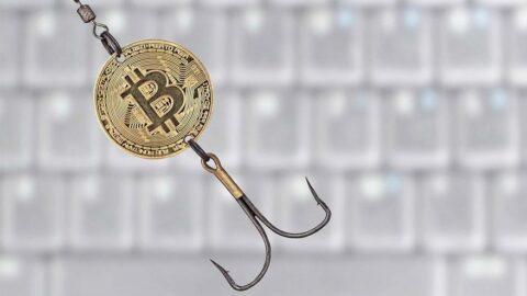 Kripto Ponzi ağına düşürüyorlar