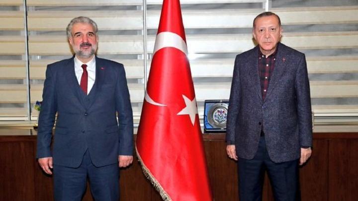 Erdoğan karar verdi: Şenocak yerine Kabaktepe