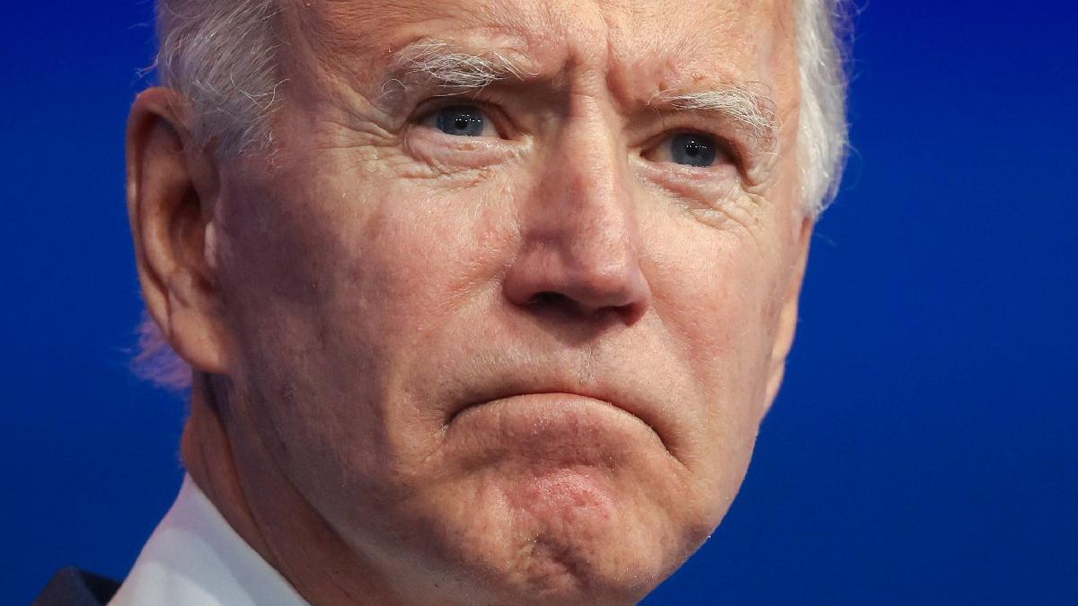 ABD Başkanı Biden'dan corona yardım paketinde değişiklik