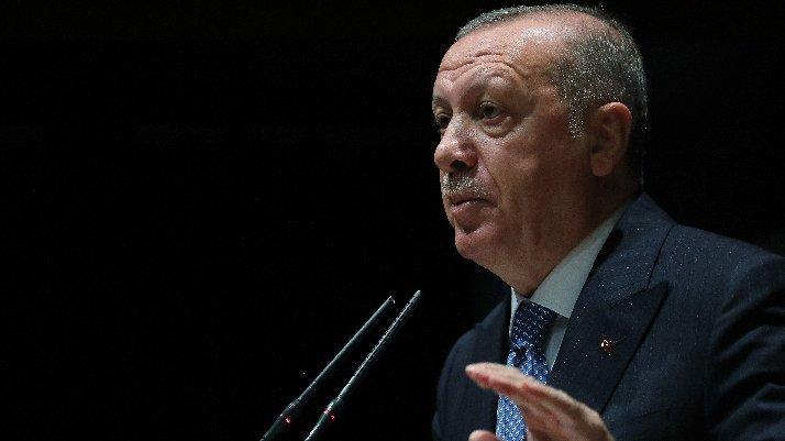 Erdoğan'dan 'Berat Albayrak' açıklaması: Kuduruyorlar