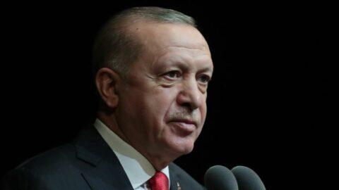 Erdoğan: Obama bir gece aradı ve destek istedi