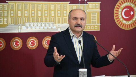 İYİ Parti: Merkez Bankası'nın rezervi nasıl eridi, bakan açıklamalı