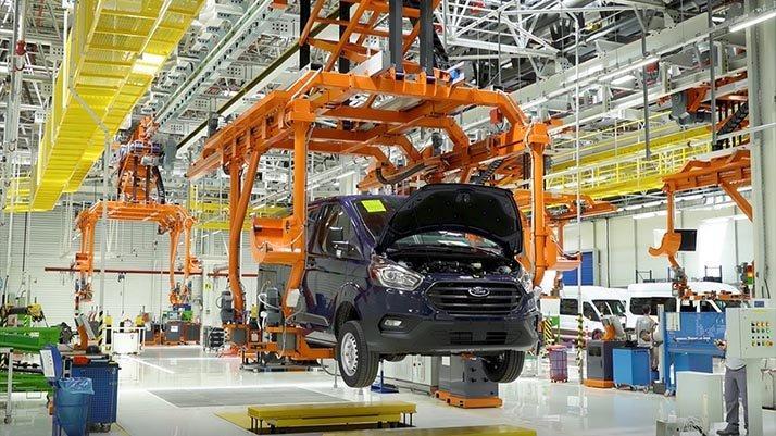 Ford Otosan'dan usulsüzlük açıklaması: İki çalışan hakkında suç duyurusu