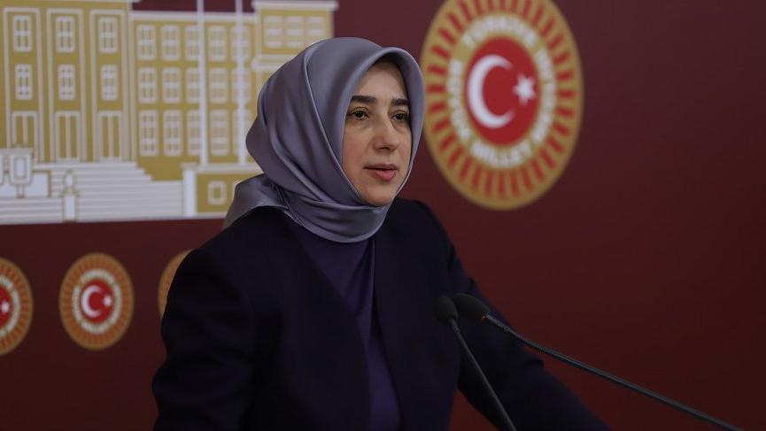 AKP'li Özlem Zengin: 2 aydır sistematik bir saldırıya uğruyorum