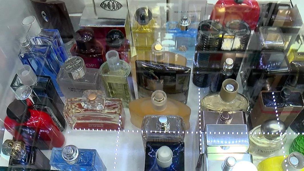 Prof. Dr. Özyaral'dan sahte parfüm uyarısı