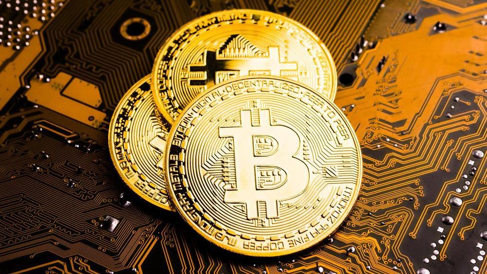 Bitcoin çok sert çakılıp sıçradı