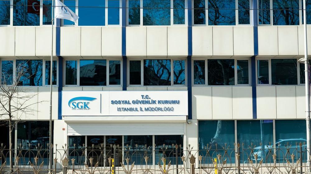 SGK'nın 50 milyar TL'si nerede?