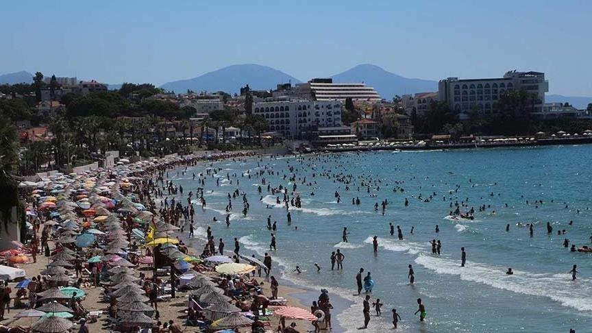 İngiltere'den gelen haber Türk turizmcileri heyecanlandırdı