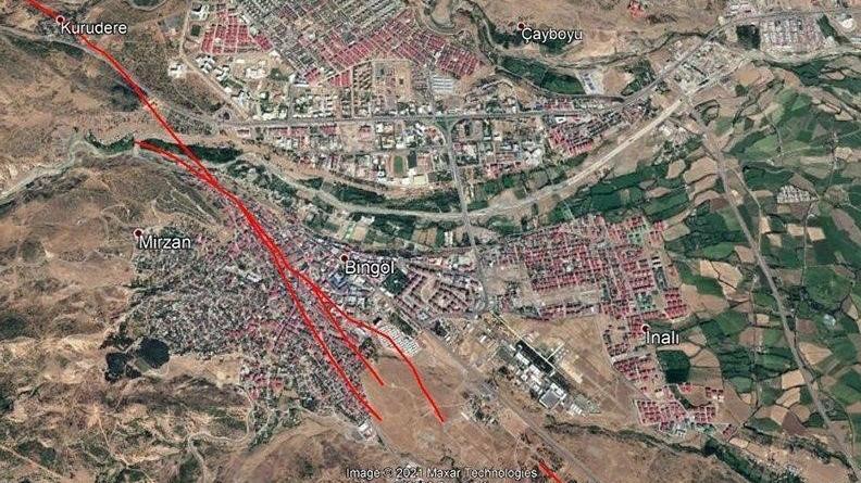 Jeoloji Mühendisleri Odası'ndan deprem için önemli uyarı